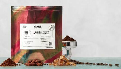 Indien Plantation AA - Mest unika espresso